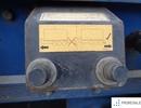 KRONE SD - kontejnerový návěs 20 - 45