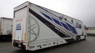 MAN TGA 18.430 4X2 BLS - prodejné jen se závodním návěsem N2842Z - cena je za celou soupravu