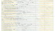 MAN TGL 12.220 4X2 BL EURO 5 na náhradní díly - vadný motor
