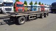 BURG BPDA 10 18 pro přepravu kontejnerů
