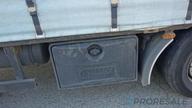 PANAV TV 18 L - prodejné jen s vozidlem DAF D1398W - cena je za celou soupravu