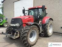 CASE zemědělský kolový traktor PUMA CVX 230
