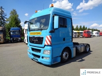 MAN TGX 18.440 4X2 LLS-U LOW DECK
