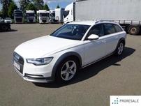 AUDI A6 ALLROAD QUATTRO, 3,0/180 kW EURO 6